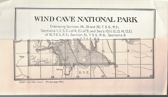Wind Cave National Park - 1911 Map Map Of South Dakota National Park on map of british columbia national parks, map of florida national parks, map of southeast us national parks, map of national parks in new york, 10 national parks, map of north america national parks, map of san francisco national parks, map of keystone national parks, map of new zealand national parks, map of united states caves, map of lewis and clark national historical park, map of utah's national parks, map of wind cave national park, map of costa rica national parks, map of india national parks, map of us with national parks, map of western usa national parks, map of quebec national parks, map of the us national parks, map of southern utah national parks,