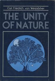 The Unity of Nature - Carl Friedrich Von Weizacker