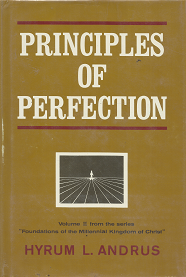 Principles of Perfection